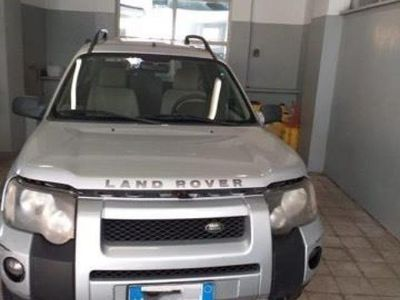 brugt Land Rover Freelander 2.0 td4 aut. s.w. se *non marciante* diesel
