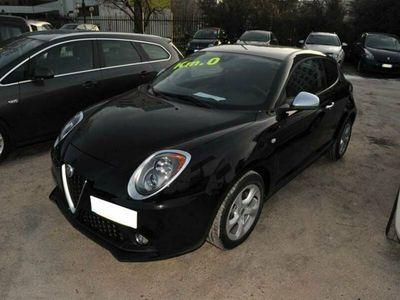 usata Alfa Romeo MiTo 1.3 JTDm Super 95cv
