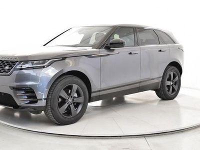 used Land Rover Range Rover Velar 2.0d i4 240 cv r-dynamic s