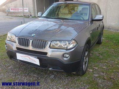usado BMW X3 xDrive20d Futura