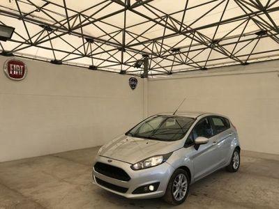 usata Ford Fiesta 1.2 82 CV 5 porte Titanium/GPL/CE...