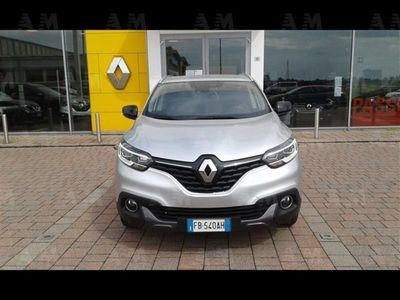 usata Renault Kadjar 130CV Energy Bose del 2016 usata a Vigevano