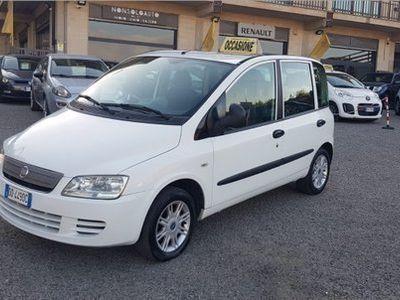 usata Fiat Multipla 1.6 16v METANO