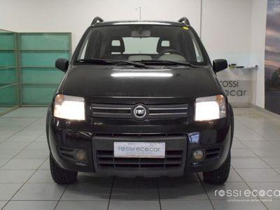 usata Fiat Panda Cross 1.3 mjt 16v 4x4 -ok neopatentati diesel