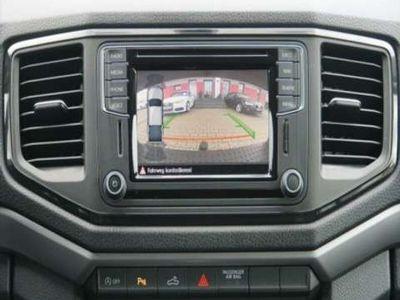 usata VW Amarok 3.0 V6 TDI 258CV 4MOTION BMT permanente