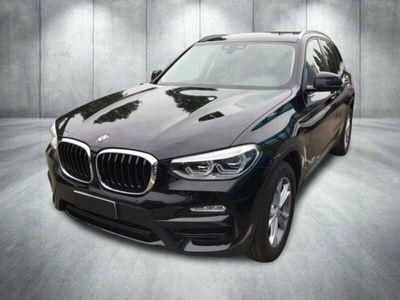 usata BMW X3 xdrive20d xLine 190cv auto
