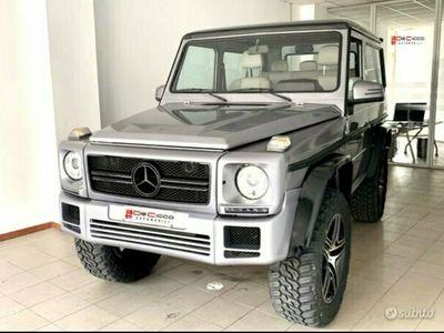 usata Mercedes G300 corto 5 posti amg