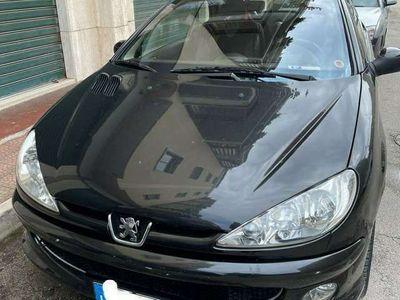 usata Peugeot 206 CC 1.6 16V RC Line