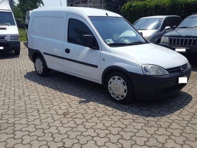 usata Opel Combo 1.3 CDTI CLIMA!!
