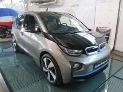usata BMW i3 94 ah elettrica