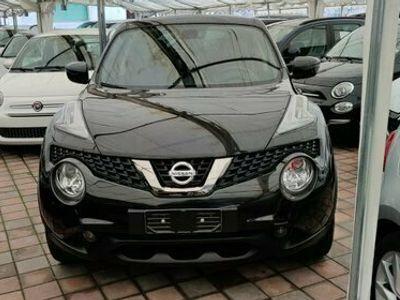 usata Nissan Juke 1.5 DCi Allestimento N-Connecta 2019