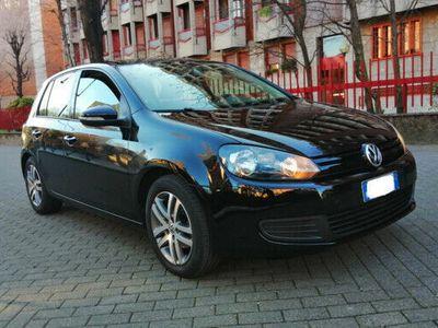 usata VW Golf 1.6 TDI 5p. Comfortline BlueMoti