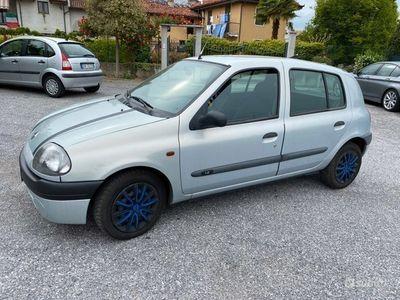 usata Renault Clio II Clio 1.2 cat 5 porte Access