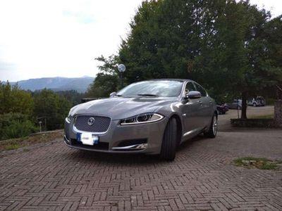 usata Jaguar XF 3.0 D V6 JT1 Business Edition