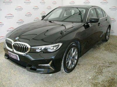 usata BMW 320 Serie 3 (F30/F31) d Luxury