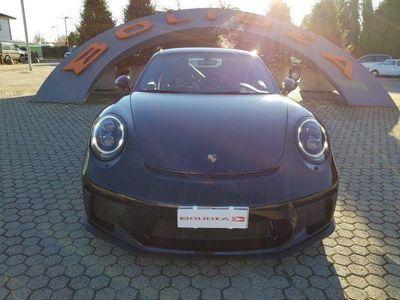 usata Porsche 911 GT3 991 4.0rif. 10626055