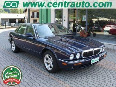 usata Jaguar XJ 4.0 cat Executive