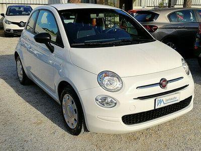 usata Fiat 500 1.2 69cv POP OK NEOP ITALIANA ..