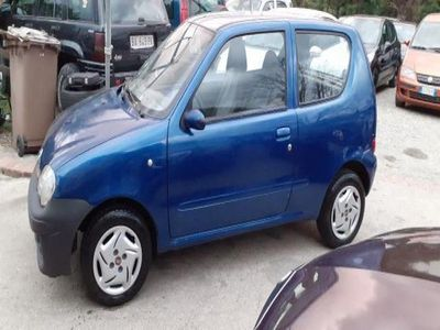 usata Fiat Seicento Due Volumi Benzina