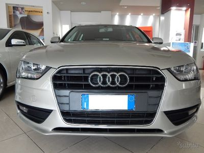 gebraucht Audi A4 2.0 Tdi 150cv Avant Ambiente
