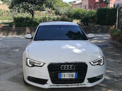 usata Audi A5 2ª serie - 2013