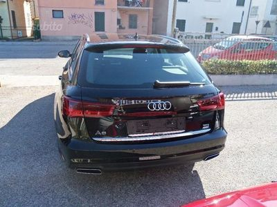 "usata Audi A6 Avant 2.0 TDI 190 CV ultra S tronic ""NAVI""XENON"""