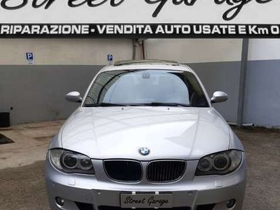 usata BMW 130 Serie 1 (E87) cat 5 porte Msport