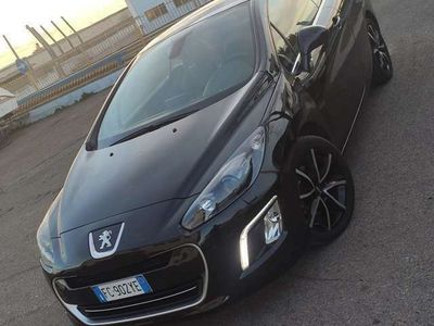usata Peugeot 308 CC 2.0 HDi 163CV aut. Allure