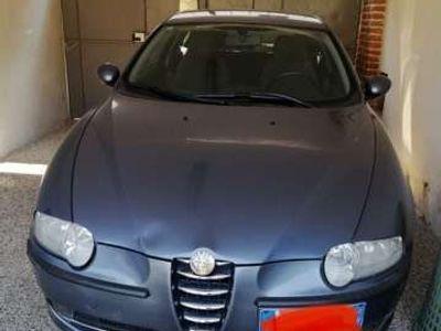 usata Alfa Romeo 147 1.9 JTD (115 CV) cat 3p. Connect