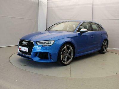 usata Audi RS3 Sportback automatica