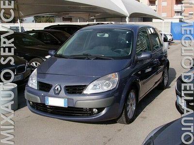 usata Renault Scénic 1.9 DCI 96kw EU4