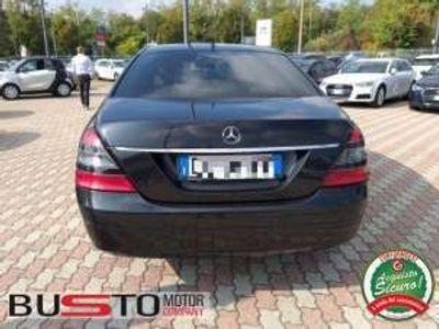 usata Mercedes S320 CDI 4Matic Avantgarde rif. 12233960