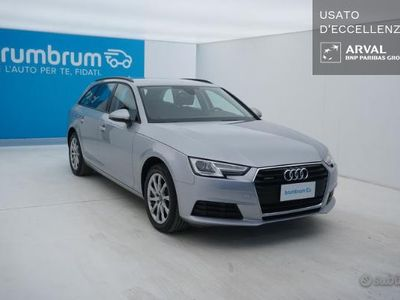 usata Audi A4 Avant Business S-tronic 190cv
