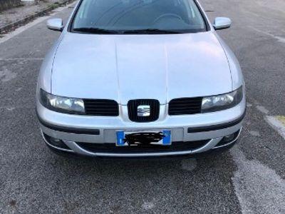 used Seat Leon - 2001