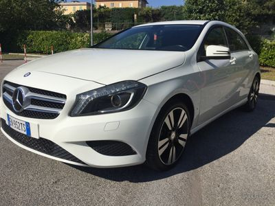 used Mercedes A200 A 200 CDI Automatic Sport