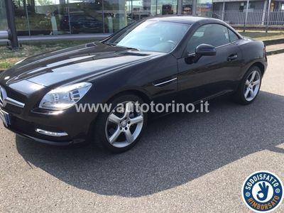 usata Mercedes SLK200 CLASSE SLK(cgi BE) Sport