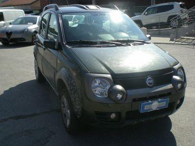 gebraucht Fiat Panda Cross Cross 1.3 MJT 16V 4x4