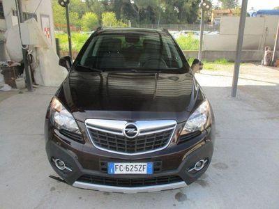 usata Opel Mokka 1.6 CDTI Cosmo 110cv Start&Stop 4x2 MT6