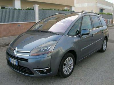 usata Citroën Grand C4 Picasso 2.0 HDi FAP aut. Exclusive rif. 12089449