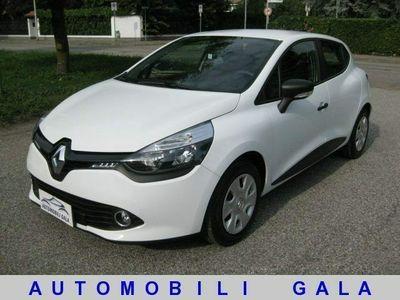 usata Renault Clio 1.5 dCi 90cv Start&Stop 5 porte Van