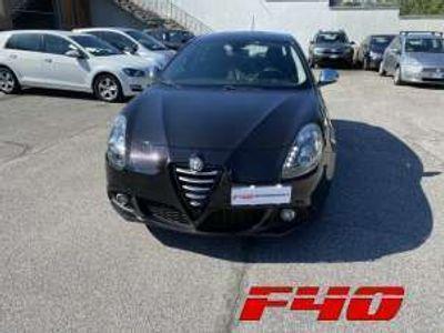usata Alfa Romeo Giulietta 1.6 JTDm-2 120 CV Business rif. 15393401