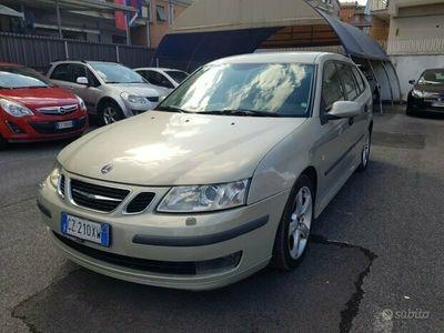 usata Saab 9-3 1.9tdi 150 cv STATION WAGON VECTOR