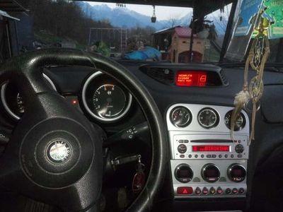 usata Alfa Romeo 156 1.9 JTD 16V Exclusive