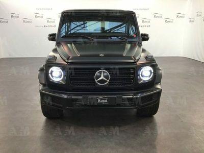 usata Mercedes G500 422cv auto