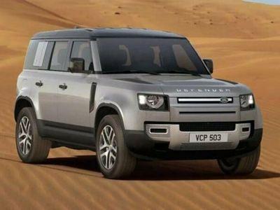 usata Land Rover Defender (2019) 110 3.0 MHEV AWD Auto S