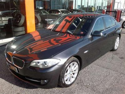 gebraucht BMW 525 Serie 5 d Xdrive Futura
