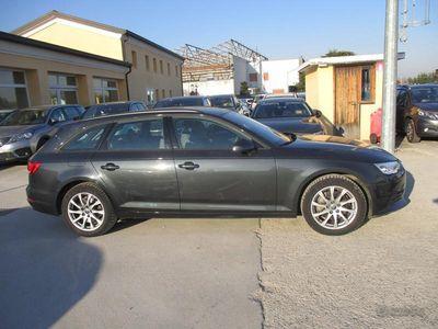 usata Audi A4 AVANT 2.0 TDI quattro S tronic 140kW Business