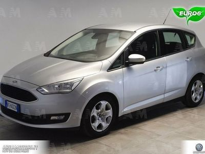 usata Ford C-MAX 1.0 ecoboost Plus s&s 100cv