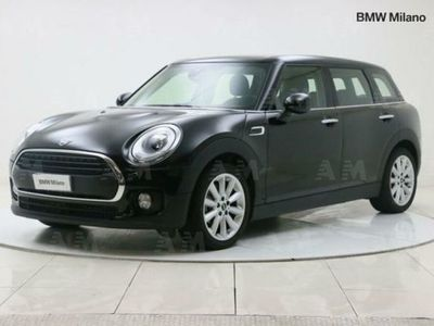 usata Mini One D Clubman 1.5 Boost