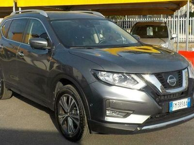 usata Nissan X-Trail 1.6 dCi 2WD N-Connecta Full Optional Aziendale